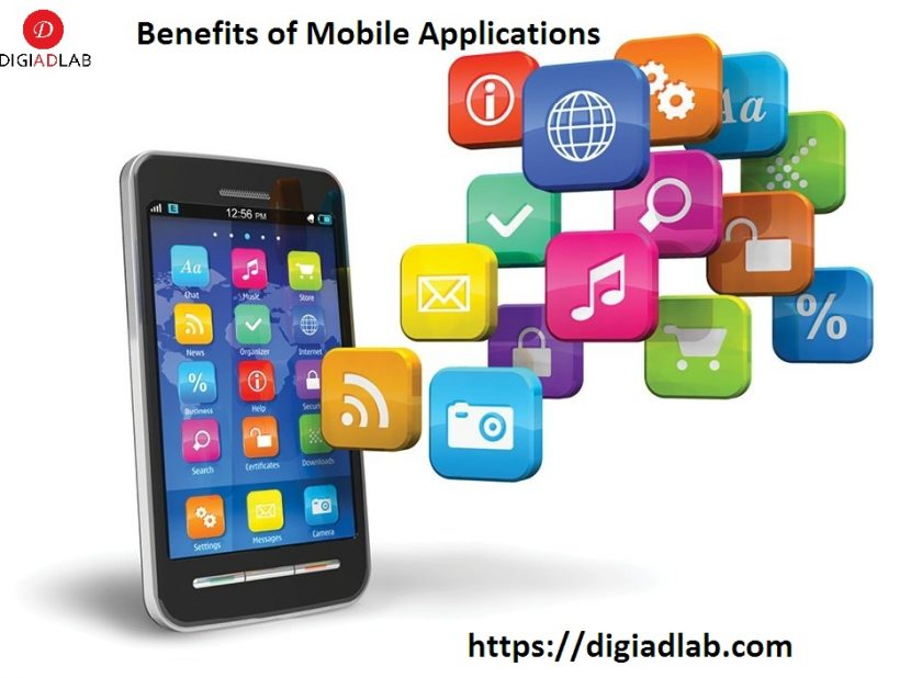 benefits of mobile applications