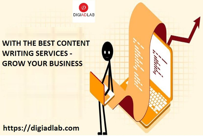 Best Content Writing Services